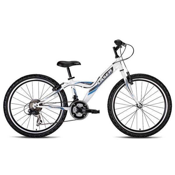 5801049067c Детски велосипед DRAG LASER 24